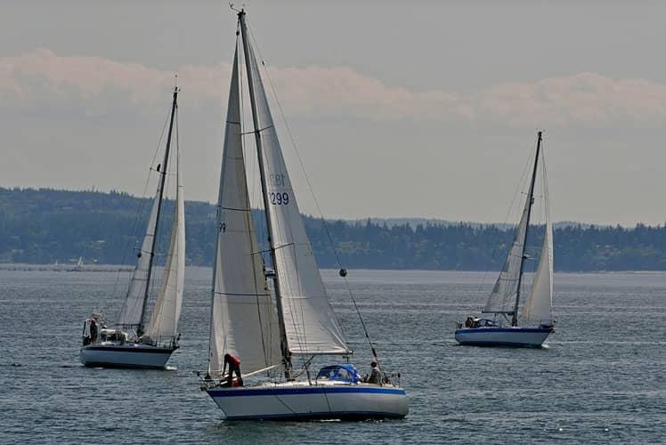 Pt.Hudson Fleet